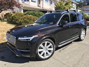 PRICE REDUCED - 2016 Volvo XC90 T6 Inscription AWD