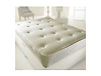 double mattress - kentish town - collection only