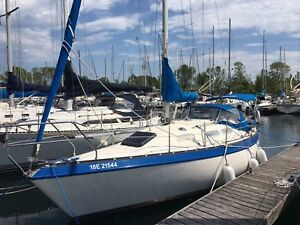 1976 CS 27 For Sail & For Sale