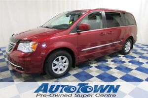2012 Chrysler Town & Country Touring/PWR LIFT CHAIR/WHEELCHAIR A