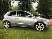Late 04 Corsa 1.2 ideal first car