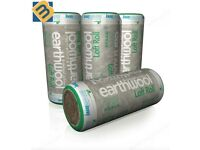 KnaufEarthwool Loft Roll Insulation Roll Loft Insulation 100mm 150mm 170mm 200mm