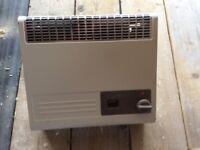 Baxi wall heater