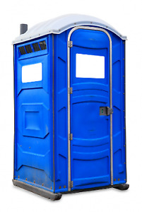 Portable Toilet Business For Sale