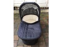 Uppababy carrycot for babies