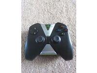 Nvidia shield controller