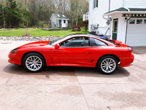 1993 dodge stealth twin turbo
