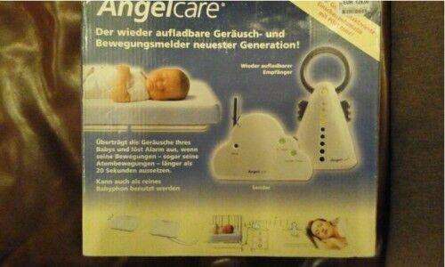 Angelcare Babyphone AC201 R