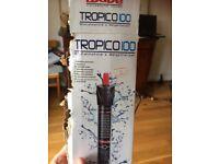 Fish tank water heater Tropico 100 W