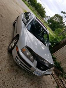 Hyundai Elantra GT 2006