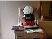 HENRY HOOVER (TWIN SPEED)