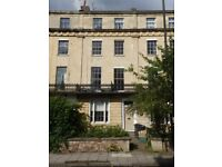 Newly refurbished 2 bed flat in Clifton-2 double bedrooms,new kitchen,large lounge,unfurnished
