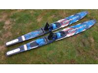 Water ski's. O'Brien Celebrate