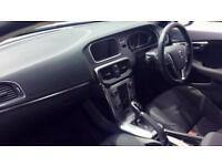 2017 Volvo V40 D3 (4 Cyl 150) Momentum Nav Pl Automatic Diesel Hatchback