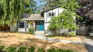 Beautifully Updated 4 Bedroom 2 Bathroom Family Home