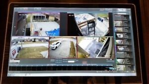 Affordable Security Camera Installation – FREE ON SITE QUOTE