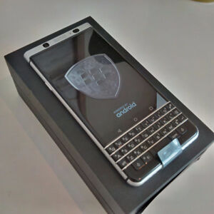BlackBerry KeyOne Brand New