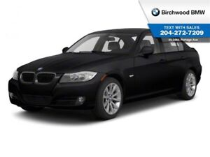 2011 BMW 3 Series 335i Xdrive Ruby Black Special Edition!