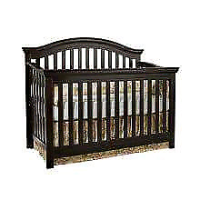 Baby Cache Thompson crib