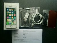 Apple IPhone 5S (Perfect Working Order)