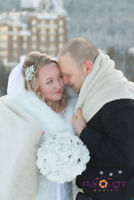 Wedding photography & videography from $300 - Regina