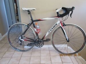 Stolen Jamis Road Bike. Red, White and Black