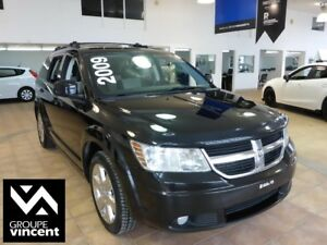 2009 Dodge Journey SXT V6 ** JANTE EN ALLIAGE **
