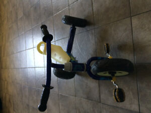 Only $15 for kid's bike