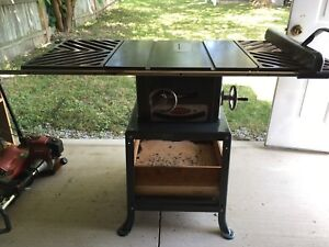 Beaver Table Saw - Great condition!