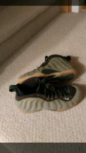Nike Air Foamposistes