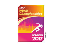 GOLD CAT A - SAT 5TH AUGUST - 7 PM - IAAF WORLD ATHLETICS CHAMPIONSHIPS