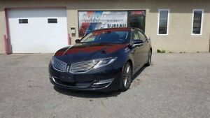 Lincoln MKZ AWD 2013