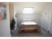 BIG EN-SUITE ROOM - LOVELY HACKNEY HOME