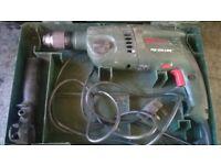 Bosch 1200-2RPE 1200w Drill, 240v