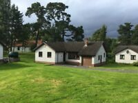 rural 4 bed detached bungalow to rent