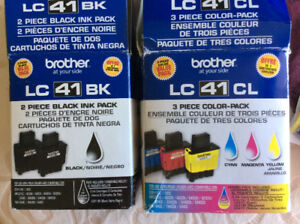INK for Brother printer