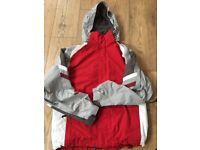 O'Neill Ski/Snowboard Jacket (Size M)