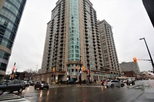 Upscale Modern Condo w great amenities in Heart of the action