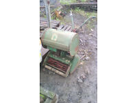 Briggs and Stratton Vintage Lawn mower