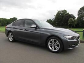 2012 (12) BMW 3 Series 2.0 320d Sport 4dr ***FINANCE ARRANGED***