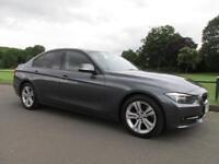 2012 (12) BMW 3 Series 2.0 320d Sport 4dr ***FINANCE ARRANGED***