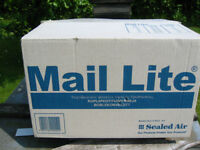 Mail Lite Sealed Air padded bags ref C/O