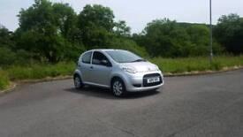 Citroen c1 1l petrol 2011 model £20 tax