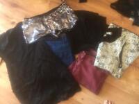 Size 12 women's clothes