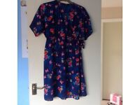 New look maternity dress- size 14