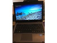 HP Probook 6470b laptop