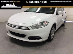2014 Dodge Dart SE TEXT APPROVED 780-907-4401