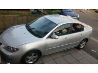 Mazda 3 TS 85000 Miles!!!!!!!!!!!!!!!