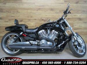 2011 Harley-Davidson V-Rod Muscle VRSCF - 73,14$/SEM