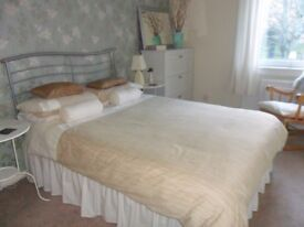 Rooms to let, Inverness (from Monday to Friday)